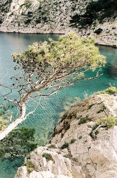 Calanque de Morgiou – Marseille   Narumi