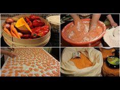 τραχανάς ξινός θρακιώτικος κόκκινος νηστίσιμος διαδικασία παρασκευής cuz... Catering, Pudding, Breakfast, Desserts, Food, Youtube, Morning Coffee, Deserts, Custard Pudding