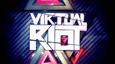 Virtual Riot - Superscientific