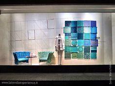 In occasione della Milano Design Week 2015, La Tenda boutique presenta lo showcase a cura di @paola_lenti che ospita la presentazione di una serie di disegni al tratto di tappeti realizzati dall'architetto Renato J. Morganti.  #latendaexperience #fashion #art #Milano #fuorisalone2015 #mdw15 #expo2015 #expoincittà #paolalenti #breradesigndistrict