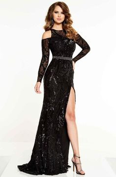 We know you love Panoply dresses as much as we do. Find your dream prom dress today at Peaches Boutique in Chicago Panoply Dresses, Cold Shoulder Gown, Western Gown, Affordable Prom Dresses, Gowns With Sleeves, Event Dresses, Formal Dresses, Cheap Wedding Dress, Beautiful Gowns