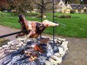Pig on the Hill - locally-sourced pig roasts Pig Roast, Roasts, Acre, Weddings, Gallery, Pork Roast, Mornings, Wedding, Roast