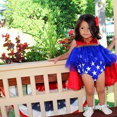 Wonder Woman Costume #bellethreadspinteresf