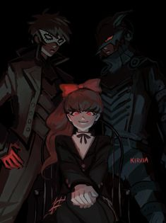 don't talk to me or my two edgy rival dads ever again Persona Five, Persona 5 Memes, Persona 5 Anime, Persona 5 Joker, Arrow Dc Comics, Marvel Comics, Get Off My Lawn, Goro Akechi, Ren Amamiya