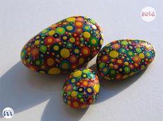 myosotis: pedras pintadas | painted stones