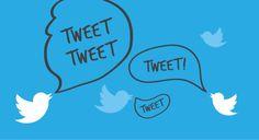 La acción de Twitter