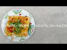 Savoare și arome - Pachetel din omleta - sezon 5 episod 7 - YouTube Guacamole, Food Videos, Mexican, Foods, Ethnic Recipes, Youtube, Food Food, Food Items, Youtubers