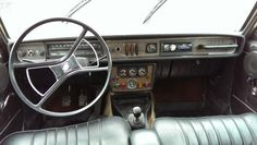 Meet My Daily Driver: 1972 Volvo Old Cars, Volvo, Motorbikes, Meet, Vehicles, Interior, Health, Travel, Interieur