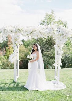 Toronto wedding florist Toronto Wedding, Bouquet, Photo And Video, Studio, Wedding Dresses, Floral, Modern, Instagram, Style