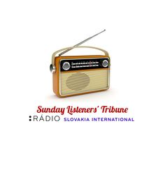 Did you catch the Sunday Listeners' Tribune? If not, click here: http://www.rtvs.sk/radio/archiv/1487  Now's a great time to catch up with Anca and Martina as they tackle the week that was, and read your letters & emails! Click to listen with #Radio #Slovakia #International!