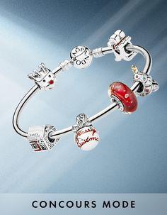 120 Pandora Christmas bracelets ideas in 2021 | pandora christmas ...