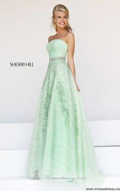 Sherri Hill 11123 Dress - MissesDressy.com
