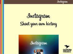 Instagram: motivi del successo di questa applicazione e suggerimenti per il business by Gazduna Project via slideshare
