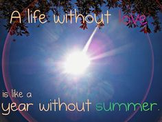 summer quotes | Tumblr
