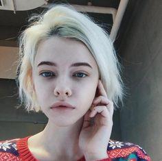 土耳其模特Kira Rausch,一个超...