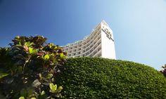 Beverly Hills Hotel, Durban