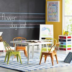 Get inspired by Modern Kids' Playroom Design photo by Wayfair. Wayfair lets you find the designer products in the photo and get ideas from thousands of other Modern Kids' Playroom Design photos.