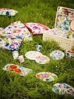picnic, download this press image at prshots.com #home #picnic #garden