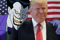 Mark Hamill Reads More Of Trump's Tweets As The Joker - http://viralfeels.com/mark-hamill-reads-more-of-trumps-tweets-as-the-joker/