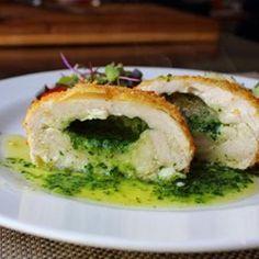 Chef John's Chicken Kiev Recipe and Video