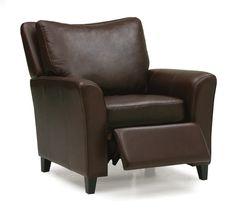 India Chair By Palliser Furniture