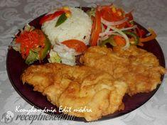 Érdekel a receptje? Kattints a képre! Kids Meals, Chicken, Dinner, Food, Recipies, Dining, Food Dinners, Essen, Meals