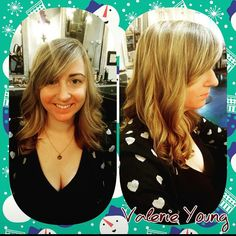 Valerie gave Emily a beautiful lob filled with highlights and low lights! Come get your hair done before the holidays! Book with her by calling 850-575-7529! #cabellossalon #cabellostally #hair #after #salon #spa #redken #lob #blonde #highlights #gorgeous @redkenofficial @redken5thave @behindthechair_com @modernsalon @val4b82