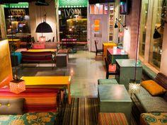 Restaurant & Bar Design Awards 2013 K*rvi (Finland), Europe bar Designer: Bond Creative Agency