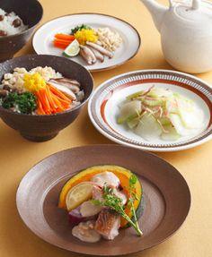 野菜料理の会:9月のメニュー    ベターホームのお料理教室