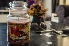 Yankee Candle Hazelnut Coffee