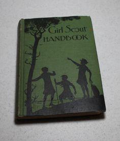 1930-Girl-Scout-Handbook