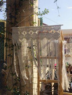 Large Macrame Wall hanging, Wedding Backdrop, Macrame Backdrop
