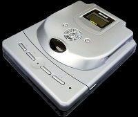 March 1, 2003 – Photo Marketing Association (PMA) 2003, Las Vegas, USA – Nixvue Systems Announces New Vizor CD-ROM Based Storage Device Nixvue Systems Pte Ltd,