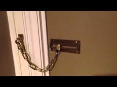 Nobody Will Ever Get Into Weird Al Yankovic's Hotel Room - FAIL - #funny #AlYankovic #fail