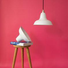 Retro, Lighting, Home Decor, Instagram, Diy Lamps, Industrial Light Fixtures, Light Installation, Electrical Installation, Decoration Home