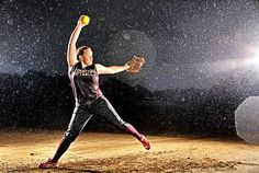 Softball Picture Ideas | ... softball field (the baseball diamond was being used) Saturday, May 30