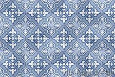Image result for indigo tile wallpaper bathroom ideas for 9x6 bathroom design