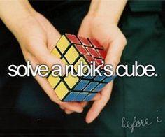 Don't think I'll ever be able to do this, but I can give it a shot! =D