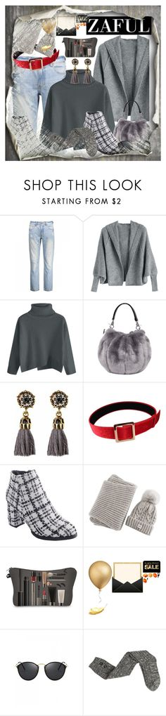 """Zaful:Black Friday & Biggest Sale"" by ann-kelley14 on Polyvore"