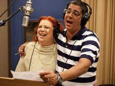 """O álbum """"Duetos"""", lançado por Zeca Pagodinho em  2009,  conta com 14 faixas que foram lançadas originalmente em discos de Zeca ou de outros artistas. Interpretadas por Zeca e outro artista, Samba em Rede selecionou xx músicas. Confira."""