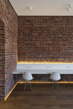 Office Loft, Moscow, 2015 - 4a Architekten