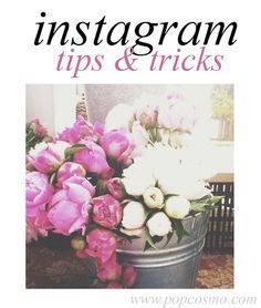 Instagram Tip - the best app filter you need to know now!