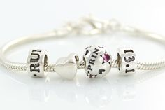 Bracelet Raffle worth $195 ends 2/5/13 at midnight!