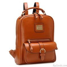 Fashion Leisure British Style College Backpack|Fashion Backpacks - Fashion Bags - ByGoods.com