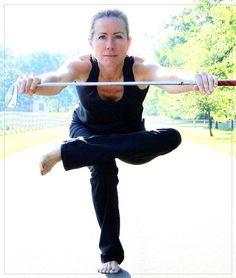3 Ways Yoga Can Improve Your Golf Game