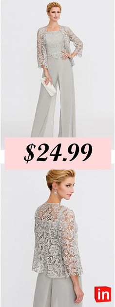 Length Sleeve Lace Wedding / Party / Evening Women's Wrap With Lace Shrugs Length Sleeve Lace Wedding / Party / Evening Women's Wrap With Lace Shrugs<br> Lace Shrug, Mob Dresses, Bridal Dresses, Sneaker Shop, Mother Of The Bride Fashion, Collection Couture, Mothers Dresses, Groom Dress, Lace Wedding