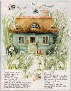 Vera the Mouse, M.Bastin, from my collection