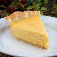 Old Fashioned Buttermilk Lemon Pie is creamy with a lovely lemon flavor. It'… Old Fashioned Buttermilk Lemon Pie is creamy with a lovely lemon flavor. It's a very easy pie to make and will quickly become a favorite in your house. Lemon Desserts, Lemon Recipes, Pie Recipes, Just Desserts, Delicious Desserts, Candy Recipes, Funnel Cakes, Biscotti, Deserts