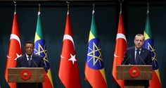 FETÖ-linked Schools in Ethiopia to Be Handed over to Turkish Maarif Foundation