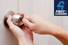 Locksmith Near My Location- First 4 Locksmiths provides 24 hours emergency locksmith services in London. Contact us for door unlocking, lock repair & replacement. 24 Hour Locksmith, Emergency Locksmith, Blinds For You, Locksmith Services, Door Locks, Sliding Glass Door, Door Handles, How To Find Out, Home Improvement